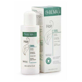 Slika Bema bio šampon proti prhljaju, 200 mL