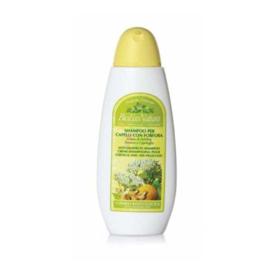 Bema BioEcoNatura šampon proti prhljaju, 250 mL