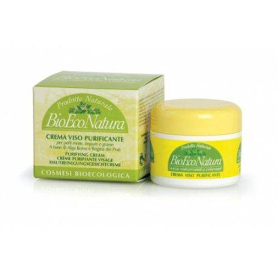 Bema BioEcoNatura šampon za barvane lase, 250 mL