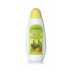 Slika Bema BioEcoNatura šampon za mastne lase, 250 mL