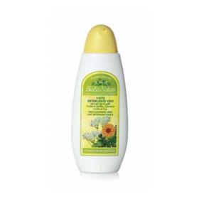 Slika Bema BioEcoNatura čistilno mleko za vse tipe kože, 250 mL