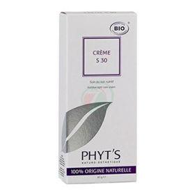 Slika Phyt's Creme S 30 hranljiva nočna krema, 40 g