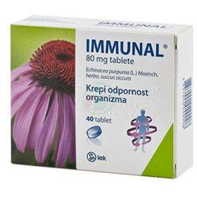 Slika Immunal, 40 tablet