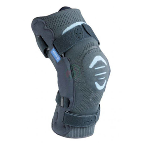 Ligaflex Genu dvoosna ortoza za kolenske vezi z ojačitvami