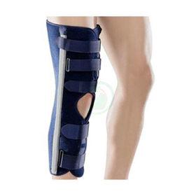 Slika Ligaflex Immo 0° Junior kratka otroška opornica za imobilizacijo kolena