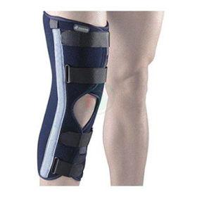Slika Ligaflex Immo tridelna opornica za imobilizacijo kolena