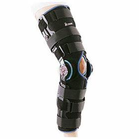 Slika Ligaflex Post Op odprta opora za koleno s pregibom