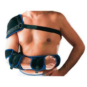 Slika Immo desna opornica za imobilizacijo rame, nadlakti, podlakti in prstov