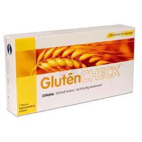 Slika GlutenCheck hitri test za določanje celiakije, 1 test