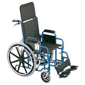 Slika Invalidski voziček Classic Di Evolution