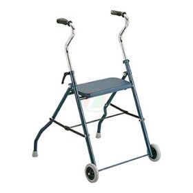 Slika Navadni dvokolesni rolator