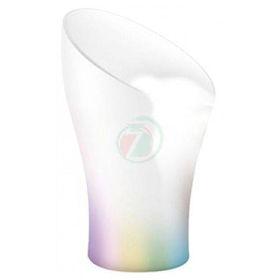 Slika Lanaform Aroma design osvežilec zraka s svetlobno terapijo