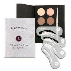Slika Anastasia Blonde ekspres paleta za obrvi