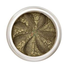 Slika Lily Lolo senčilo za oči z odtenkom Khaki Sparkle, 2,5 g
