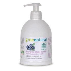 Slika GreenNatural naravno tekoče intimno milo, 500 mL