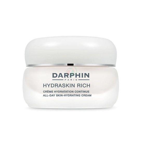Darphin Hydraskin Rich intenzivna vlažilna zaščitna krema, 50 mL