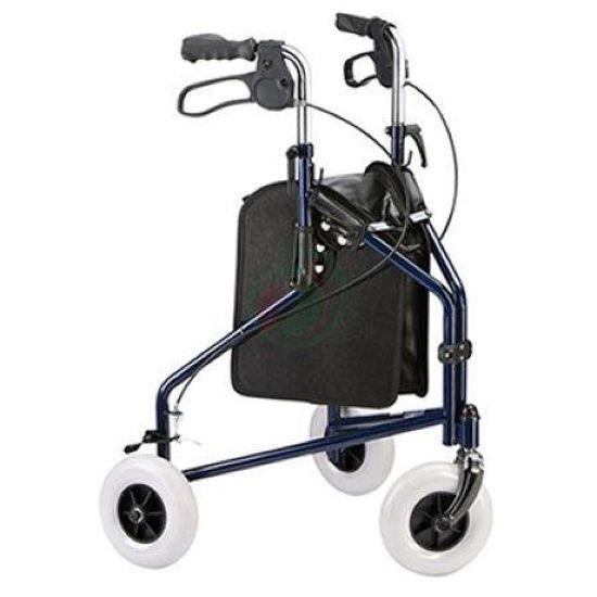 3-kolesni sprehajalnik DGW-ERGO