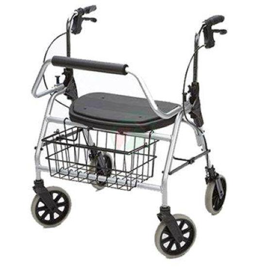 4- kolesni sprehajalnik XXL