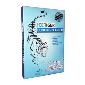 Slika IceTiger Cooling obliži za hlajenje (Tiger Ice), 4 obliži