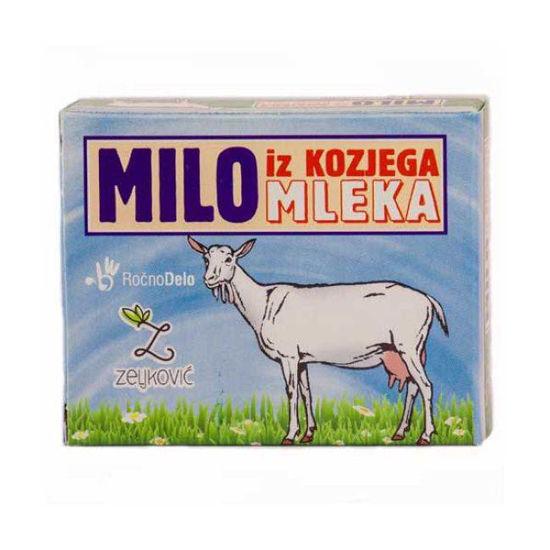 Milo iz kozjega mleka, 70 g