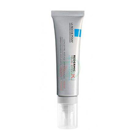 La Roche Posay Redermic [R] intenzivni koncentrat proti staranju kože za predel okoli oči, 15 mL