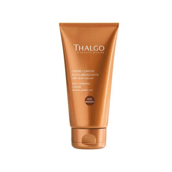 Thalgo Self tanning samoporjavitvena krema, 150 mL