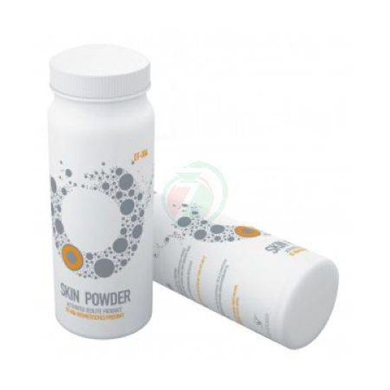 Detoxamin aktiviran zeolit DT-004 puder za kožo, 60 g