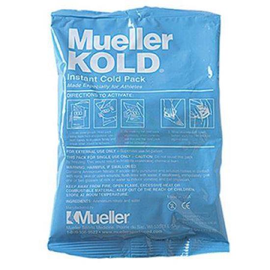 Mueller KOLD instant hladilna vrečka, 1 blazinica