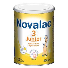 Slika Novalac 3 Junior, 400 g ali AKCIJE
