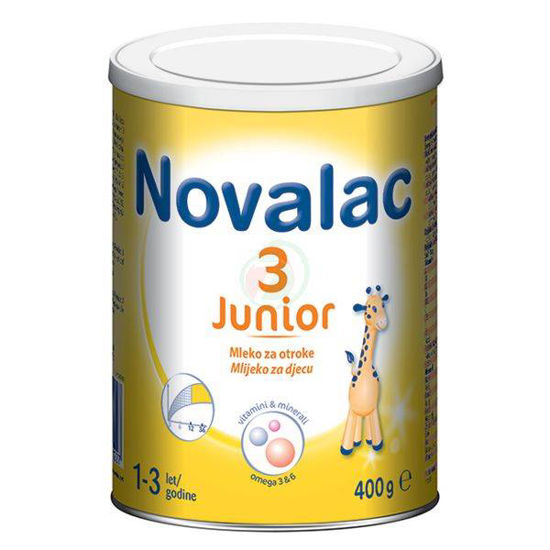 Novalac 3 Junior, 400 g ali AKCIJE