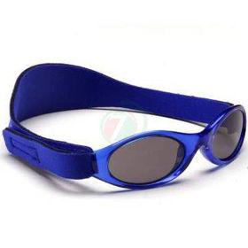 Slika Baby Banz Adventure modra sončna očala za otroke od 2 do 5 let