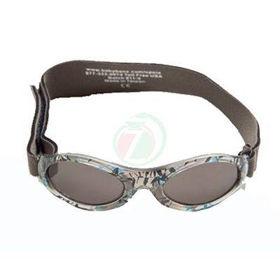 Slika Baby Banz Kidz Camobloom siva otroška sončna očala do 2 let