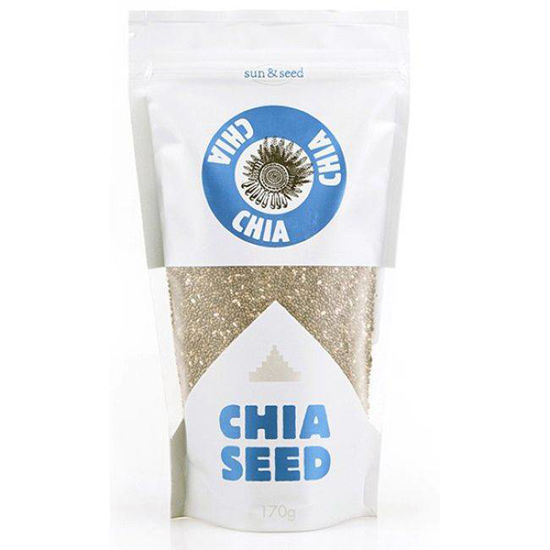 Chia semena, 500 g