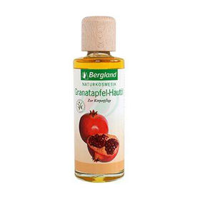 Slika Bergland olje z granatnim jabolkom, 125 mL