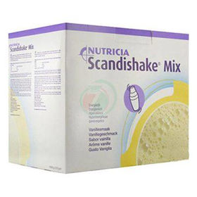 Slika Scandishake mix za bolnike s cistično fibrozo, 6 x 85 g
