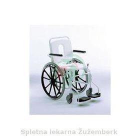 Slika Giraldin toaletni voziček za tuš