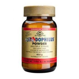 Slika Solgar ABC Dophilus, 49,6 g prahu
