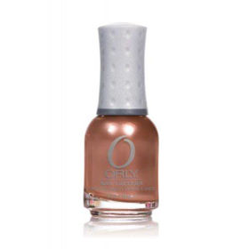 Slika Orly lak za nohte Chantilly peach, 18 mL
