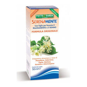 Slika Serenamente Original kapljice, 50 mL