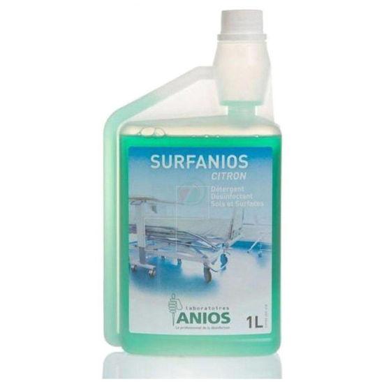 Surfanios Citron čistilno sredstvo za tla