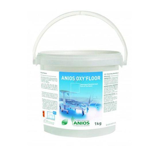 Anios Oxy Floor razkužilo za tla