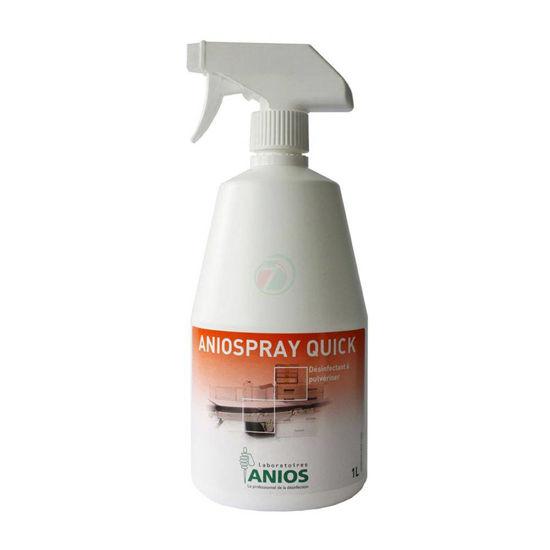 Aniospray Quick sprej, 1000 mL