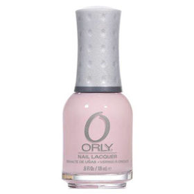 Slika Orly lak za nohte Kiss the bride, 18 mL