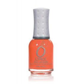 Slika Orly lak za nohte Truly tangerine, 18 mL