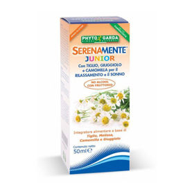 Slika Serenamente Junior kapljice, 50 mL
