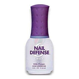 Slika Orly nail defense utrjevalec za nohte s proteinom