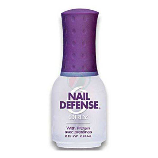 Orly nail defense utrjevalec za nohte s proteinom