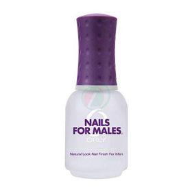 Slika Orly nails for males mat lak za moške