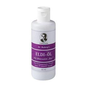 Slika Eldi olje z vonjem vrtnice, 95 mL