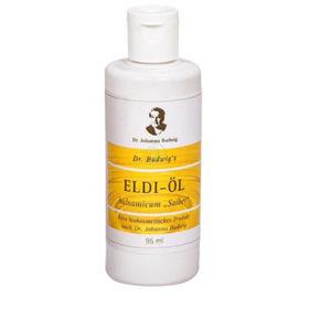 Slika Eldi olje z vonjem žajblja, 95 mL